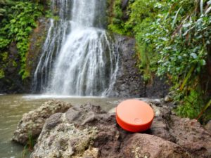 WiFi at Kitekite Falls