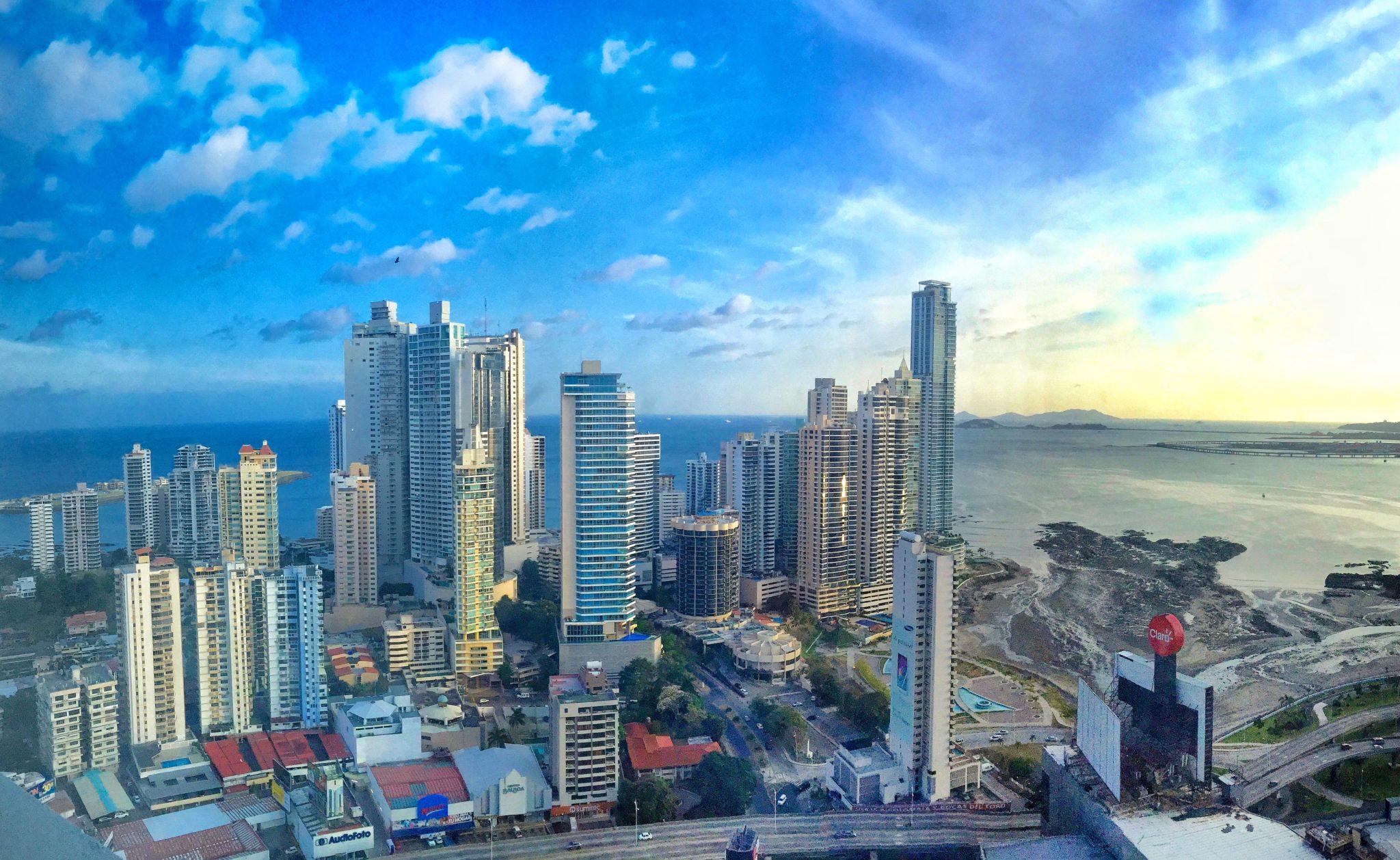 Panama City Panama Itinerary Including Panama Canal Tours